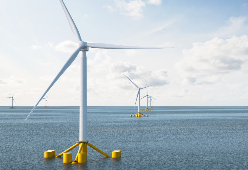 Treetop Partners assists Stiesdal Offshore Technologies A/S